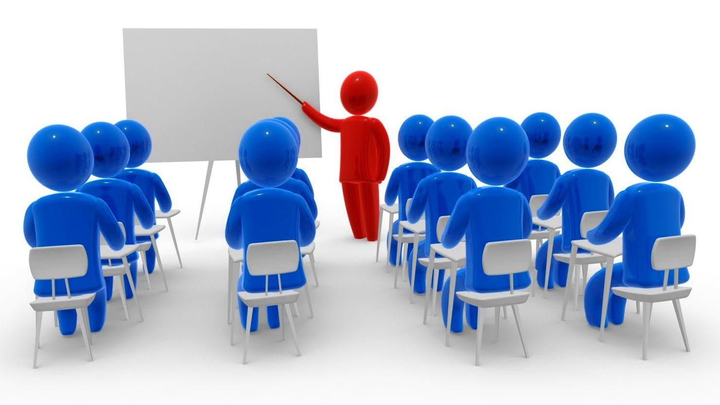 Обучение по охране труда рабочих профессий