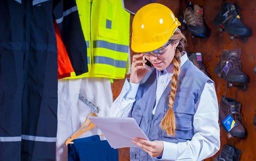 Обучение инженера по охране труда
