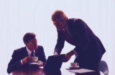 Обучение генерального директора по охране труда