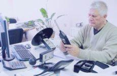 Обучение офисных работников охране труда