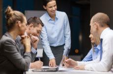 Обучение на предприятии по охране труда